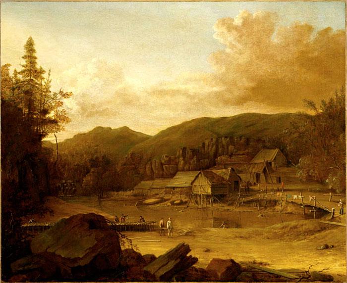 1690 c Petit Plaissance Fishing Station low res