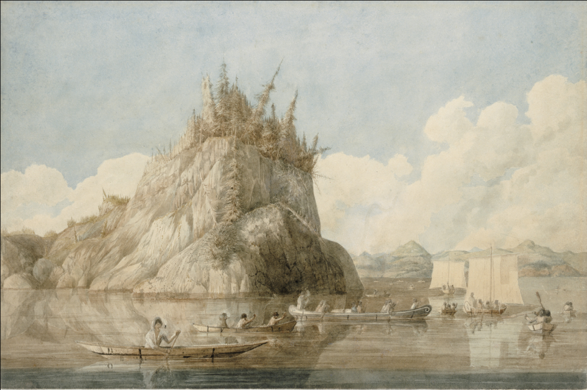 1820 Expedition Crossing Lake Prosperous low res