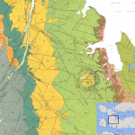 Geological Map of NW Devon