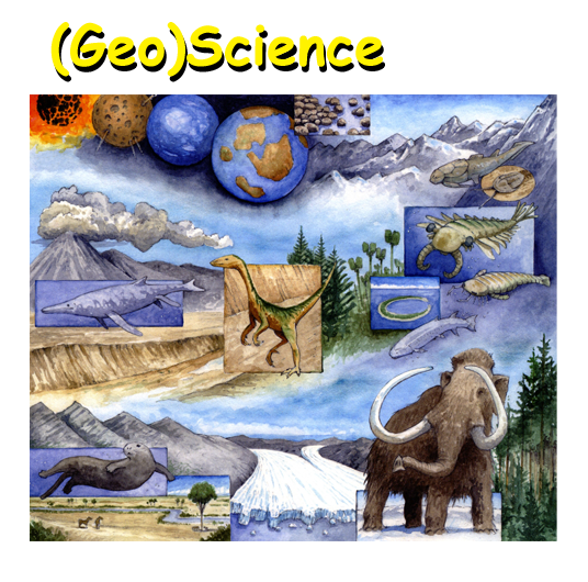 the geoscience