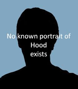 Robert Hood Portrait